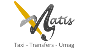 Taxi - Transfers - Umag, Istrien